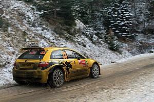WRC SWRC: Proton Monte Carlo Rally leg 3 summary