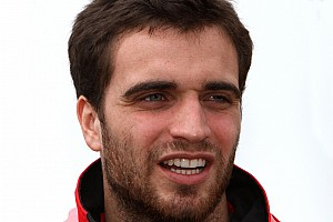 Formula 1 Lotus F1 Team signs D'Ambrosio as third driver