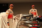 McLaren gags Hamilton after Sutil's 