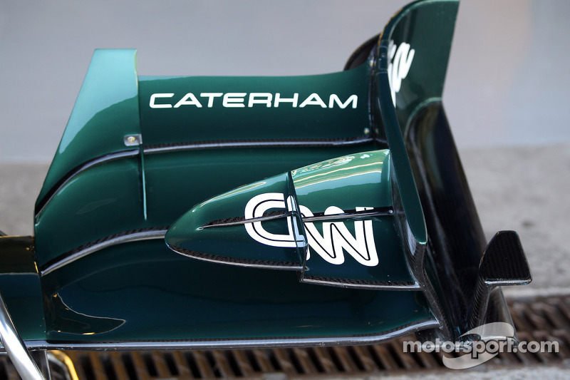 Petrov could stay at Caterham beyond 2012 - manager