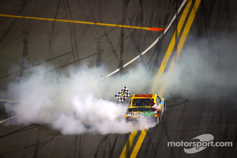 Toyota teams Daytona Shootout race quotes