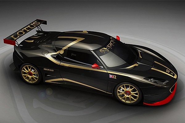 Alex Job Racing to contest 2012 as Lotus factory GTE team