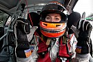 Cyndie Allemann Racing diary, episode 2012-01