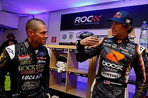 Pastrana and his Toyota team plan 2012 events