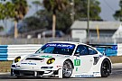 Team Falken Tire concludes second test at Sebring