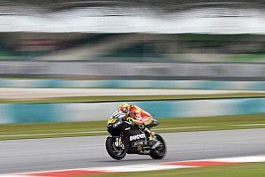 Ducati Sepang test II day 2 report