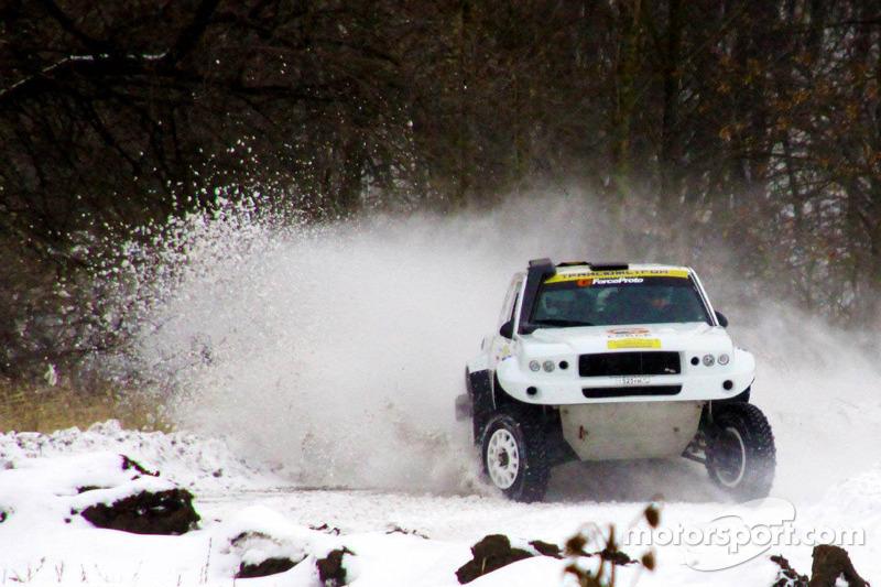 Vasiliev takes first rally-raid victory