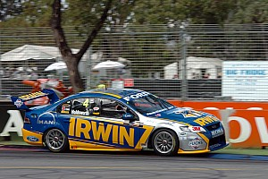 IRWIN Racing Adelaide race 2 report