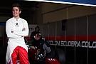 Stefano Coletti Jerez test summary