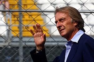 Montezemolo alarmed as Ferrari expects to 'suffer'