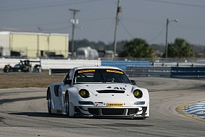 Paul Miller Racing ready to kick off 2012 at Sebring