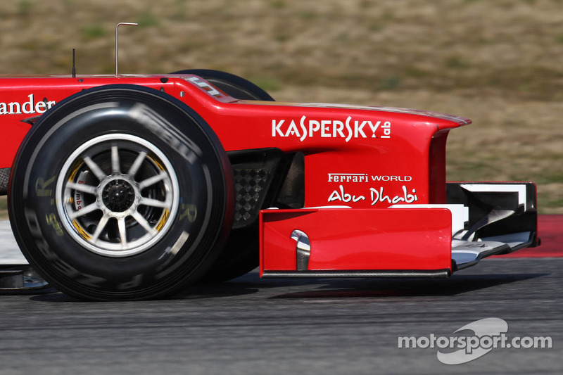 FIA to push for less 'ugly' cars in 2013