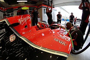 Marussia Australian GP - Melbourne qualifying report