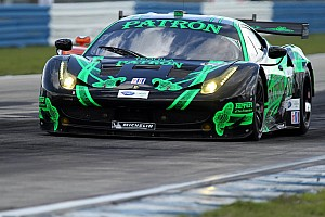Extreme Speed Motorsports Sebring qualifying report