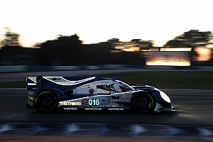 Dyson Racing Sebring race report
