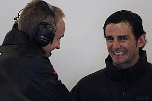 Formula 1 Alonso 'more complete' than Schumacher - de la Rosa