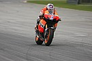 Repsol Honda Jerez test day 1 report