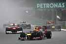 Renault Sport Malaysian GP - Sepang race report