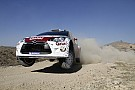 Al-Attiyah And Neuville Look To Confirm Progress