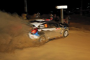 WRC Ford Privateers Rally de Portugal leg 1 summary