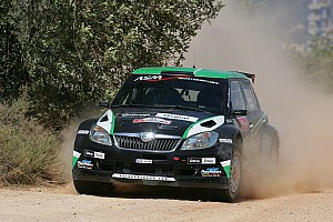 SWRC Rally de Portugal final summary