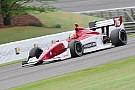 Jeffrey Mark Motorsport Birmingham race report