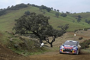 WRC Citroen has elected to not appeal the FIA exclusion in Rally Portugal