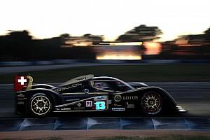 Harold Primat Sebring race report