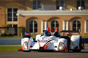 ALMS CORE ready to repeat victory on the Long Beach streets