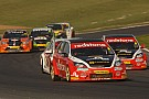Redstone Racing Brands Hatch event summary