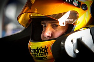 Changing faces highlight Nationwide racing at Texas