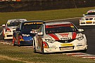 Shedden takes Donington double, Jackson leaves with race 1 victory