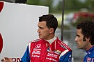 Series places Rahal on probation for Long Beach incident