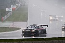 GT Academy Team RJN Monza race report
