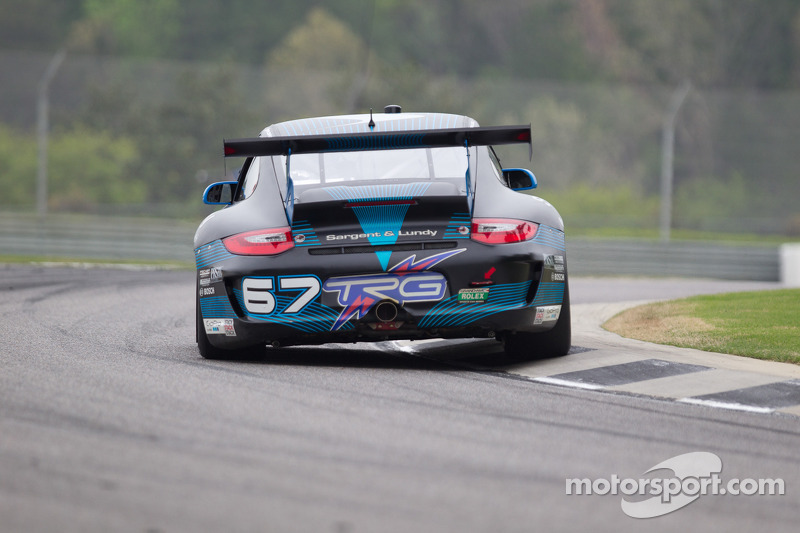 TRG ready for return to Homestead