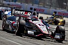 Team Penske hits the streets of Sao Paulo with winning momentum
