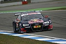 Ekstrom takes pole for DTM season opener at Hockenheim
