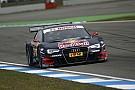 Ekstrom takes pole for DTM season opener at Hockenheim