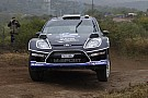 M-Sport Rally Argentina final summary