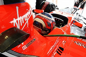 Formula 1 Marussia F1 Team looks forward to its first in-season test at Mugello