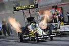 Lucas leads Top Fuel drivers to Atlanta