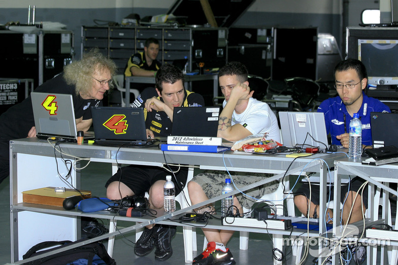 Tech 3 Portuguese GP Friday practice report
