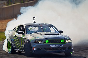 Formula DRIFT Round 2 Road Atlanta event summary