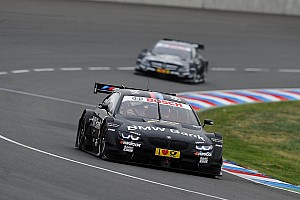 DTM Bruno Spengler: I had to give 100 percent on every lap