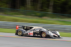 WEC REBELLION Racing 6 Hours of Spa race report