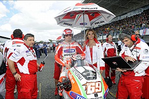 Ducati Portuguese GP race report