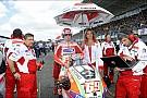 Ducati Portuguese GP race report