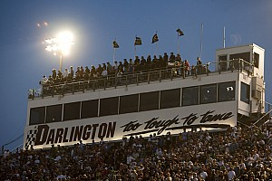 History Darlington Raceway made stock car racing a modern sport