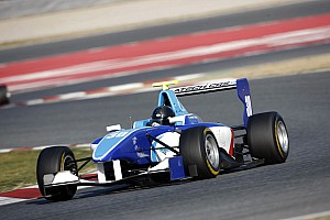 GP3 Atech CRS GP confirms Wartique for GP3 campaign