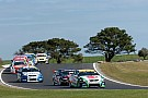 Whincup leads V8 Supercar field to Phillip Island